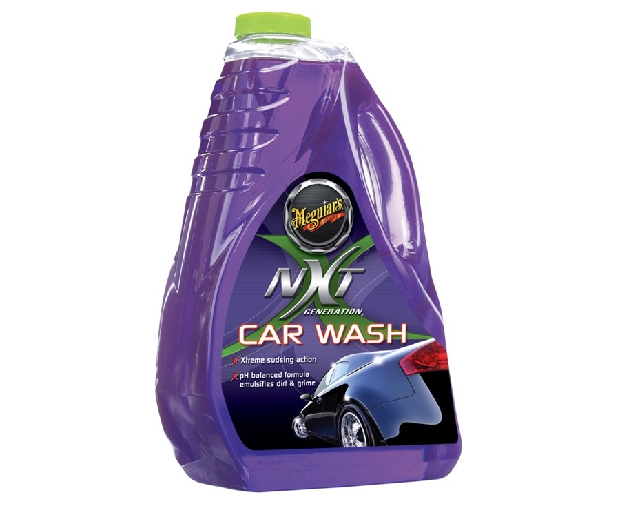 Where To Wash My Car Uk