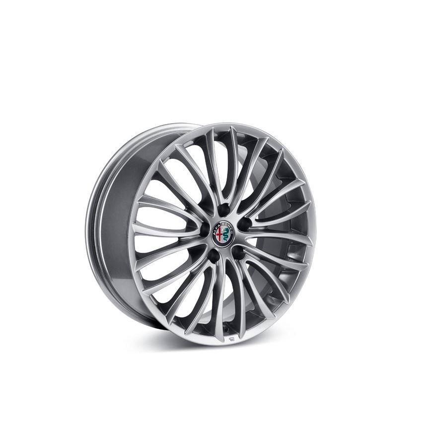 "Giulietta 18"" Alloy Wheels Kit (4 x 50903304)"