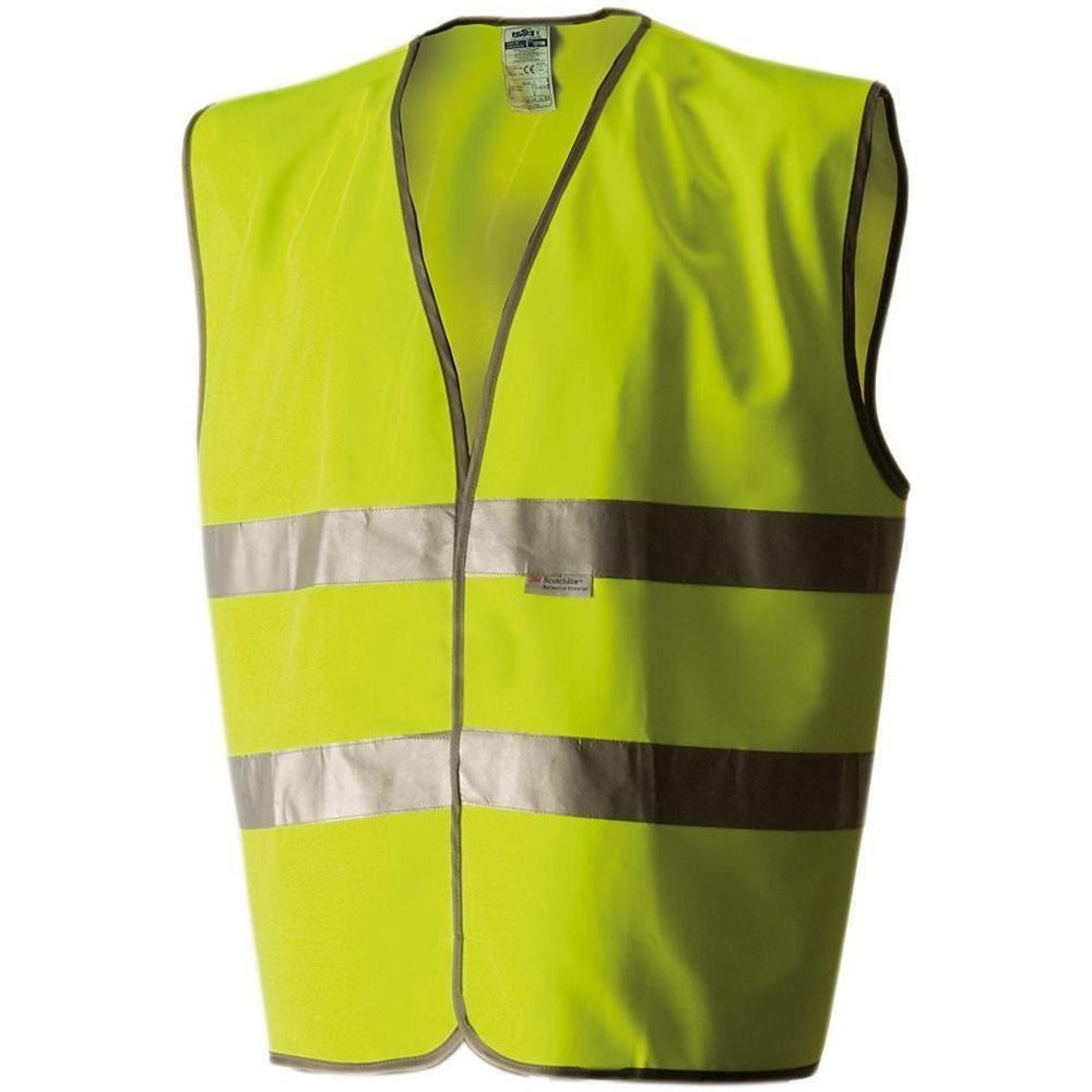 Emergency Breakdown High Visibility Safety Vest