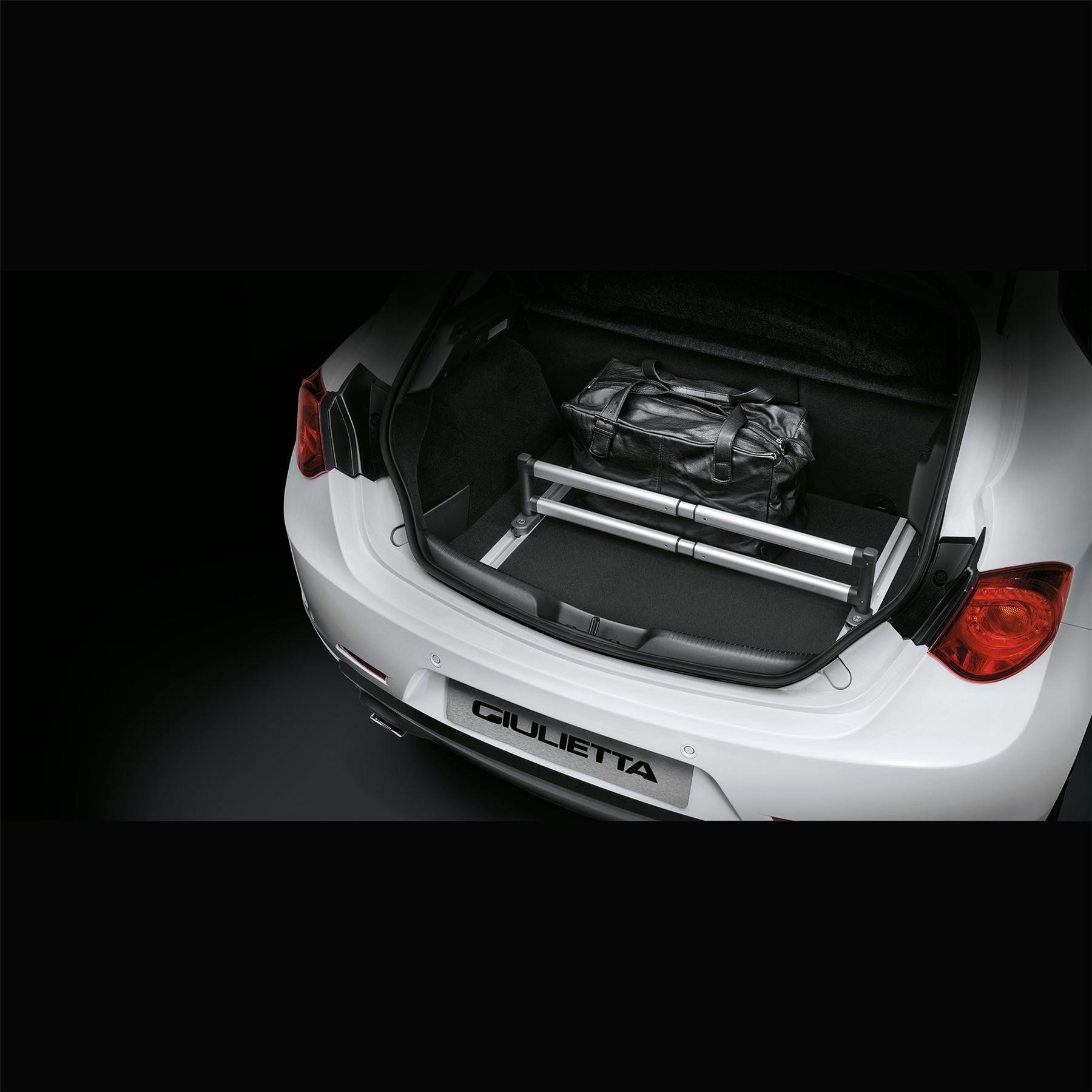 Giulietta Telescopic Bar (Luggage Organiser)