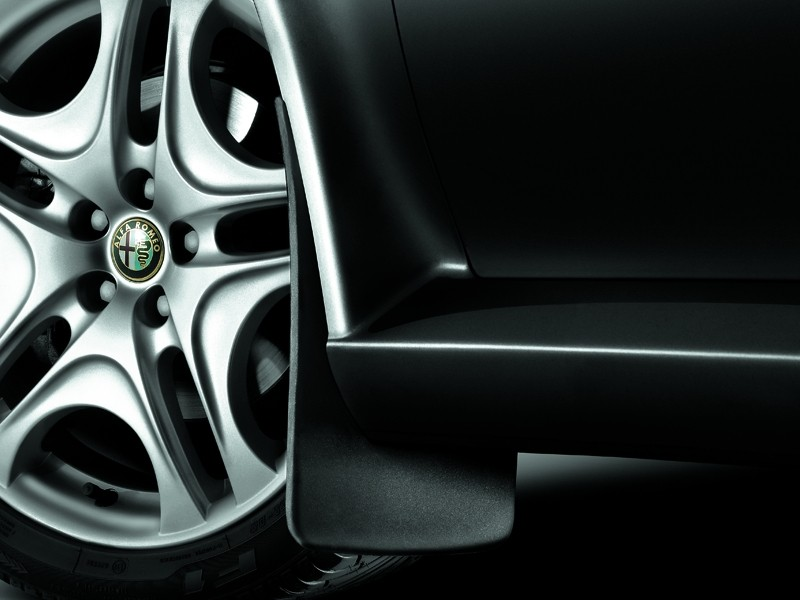 Alfa GT Front Mudflaps