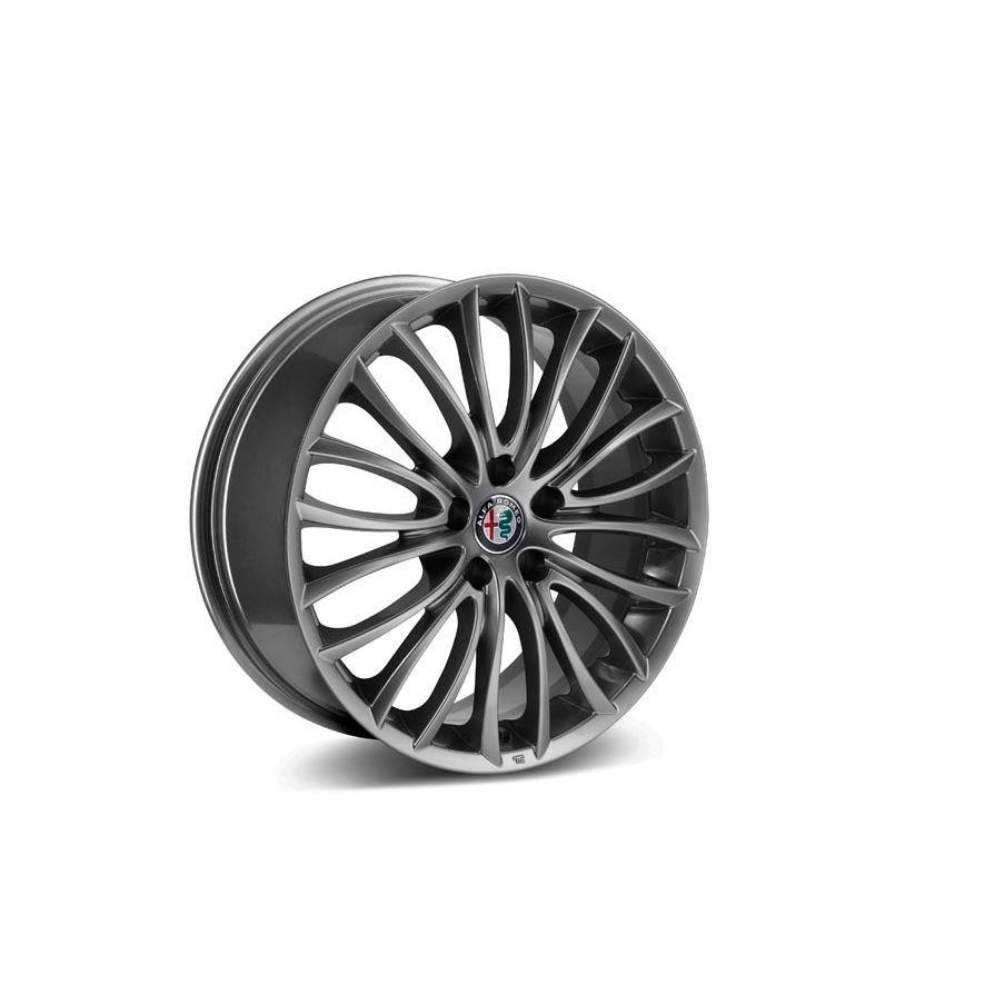 "Giulietta 18"" Alloy Wheel [Single Wheel]"