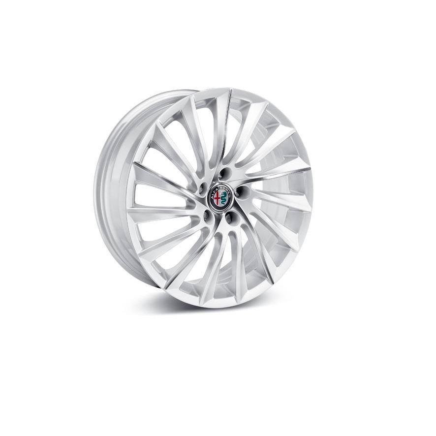 """Giulietta 18"""" Alloy Wheel [Single Wheel]"""