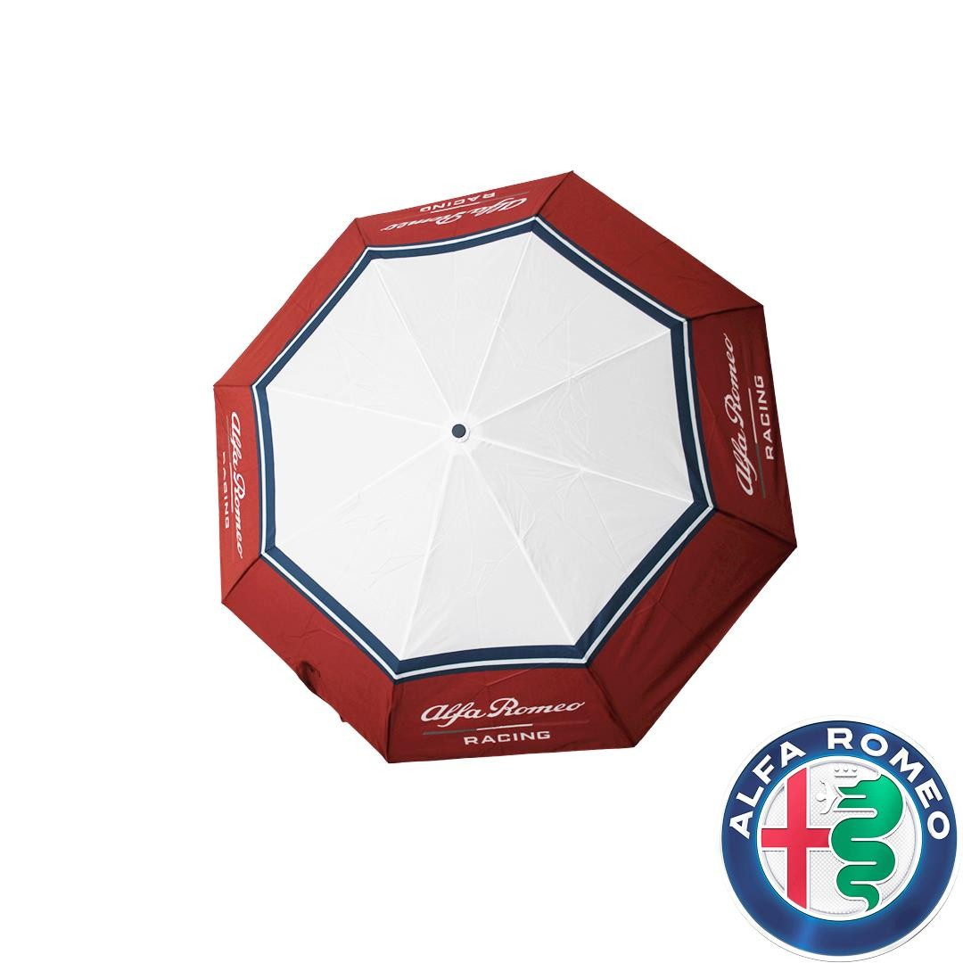 Alfa Romeo - F1 Umbrella mini (Red )