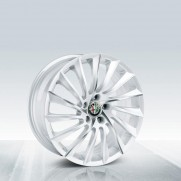 "Giulietta 18"" Alloy Wheels Kit (4 x 50903305)"