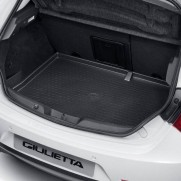 Giulietta Semi Rigid Boot Liner/Hard Wearing Protection