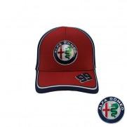 Alfa Romeo - F1 Baseball Cap Giovinazzi