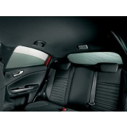 Giulietta Rear Full Windows Sun/Privacy shades