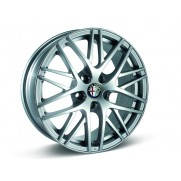 "Alfa Romeo 17"" Alloy Wheel Kit"