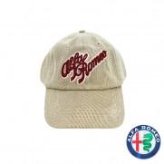 Genuine Alfa Natur Heritage Cap