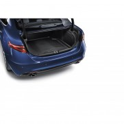Giulia Luggage Compartment/Boot Hard Wearing Durable Mat