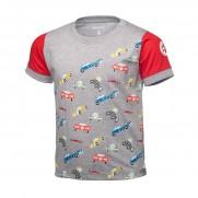 Heritage Kids/Children T-Shirt - Size 3-4 Years
