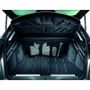 Alfa GT Luggage Compartment Pouch Net