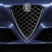 Giulia Front Carbon Fibre - Quadrifoglio Versions