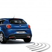 Giulietta/MiTo Parking Safety Sensors/Assistance