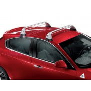 Alfa Giulietta Roof Bars