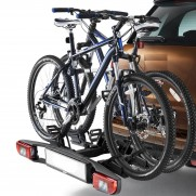Stelvio/Giulia/Giulietta/MiTo Hitch Mount Bike Carrier