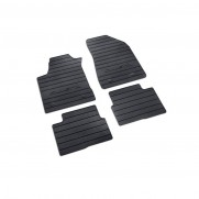 Giulietta All Weather/Mud/Spray Footwell Tailored Rubber Mats