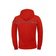 4C Merchandise Unisex Red Hoodie/Jacket Medium - 5916724