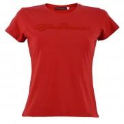 Genuine Alfa Red Womens T-shirt [Size: XXL]