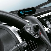 Stelvio Parrot Bluetooth/Handsfree System - Display MKI9100