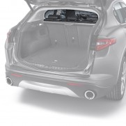 Stelvio Dog Guard/Protective Net