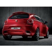 MiTo Side Skirt - Body Protection
