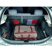 Alfa 147 Back Seat Retaining Net