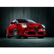 Alfa MiTo Front Spoiler