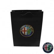Gift Shopping Carrier Branded Paper Bag