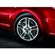 "MiTo 16"" Alloy Wheel Kit (4 x 50903234 Wheels)"